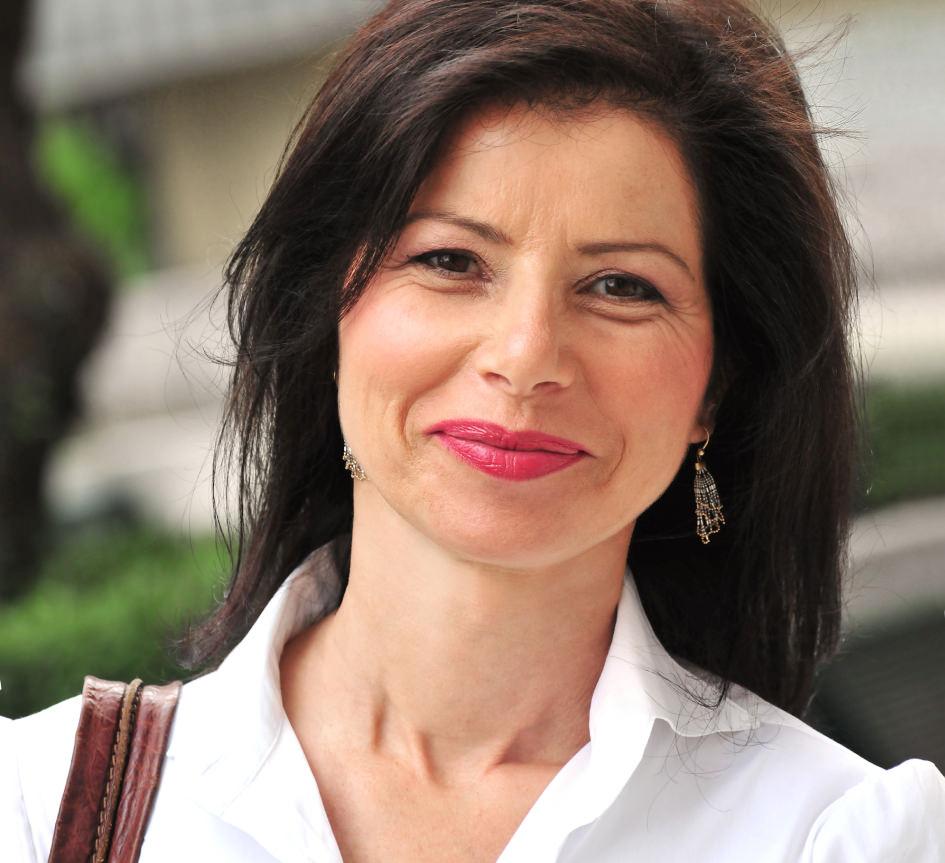 Valeria Pilla